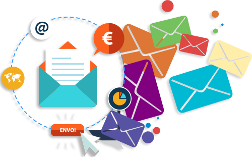 agence emailing marketing marrakech